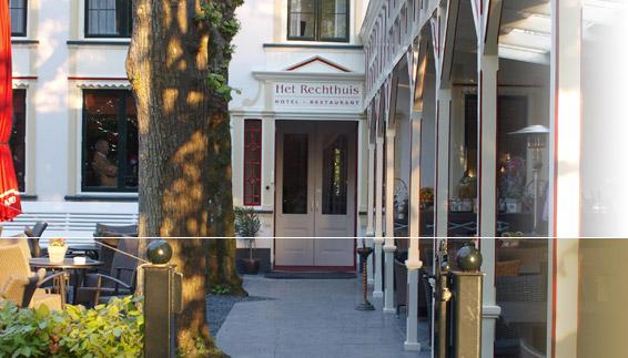 Hotel Het Rechthuis